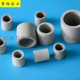 供应100mm陶瓷拉西环 陶瓷填料 反应塔填料