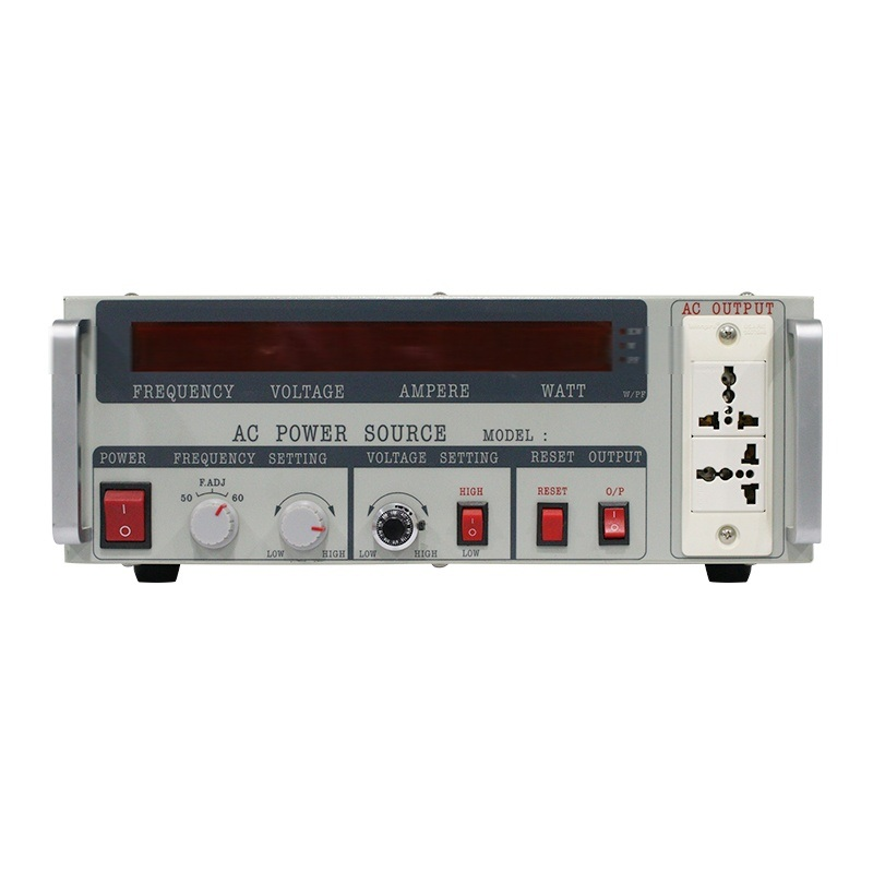 廠家直銷PA61000變頻電源500W/1000W