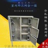 32芯三网融合分线箱产品介绍
