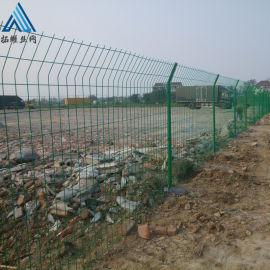 养殖护栏网 铁路护栏网