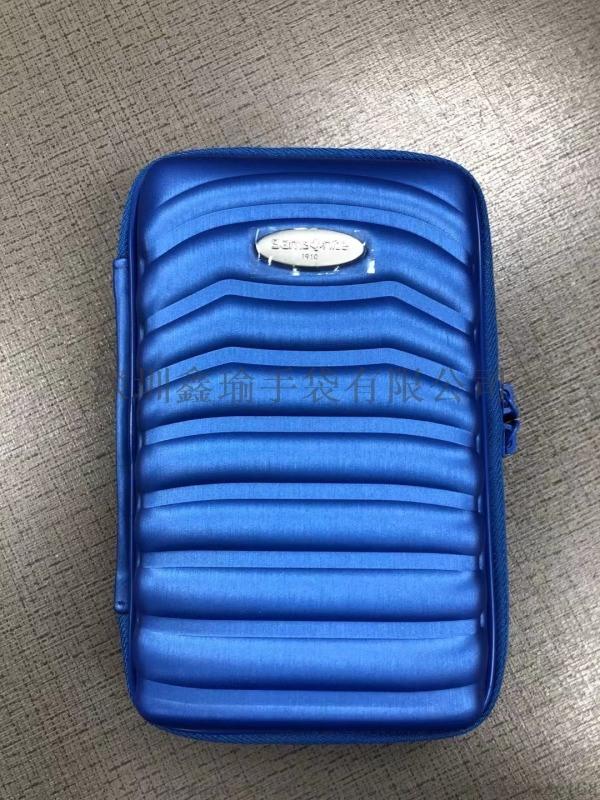 深圳工廠定製旅行包EVA盒子化妝包攜帶型化妝盒