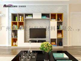 拉斐尔衣柜—客厅摆放家具的四种方式