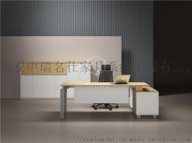 西安办公家具,领导办公桌椅厂家直销,现货供应