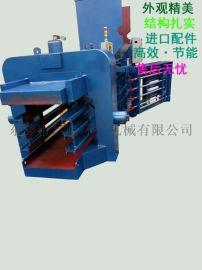 160T全自动薄膜液压打包机