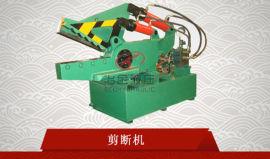 160吨金属液压快速型剪切机、剪刀机
