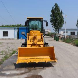 农用小型装挖掘装载机 40型两头忙 厂家直销
