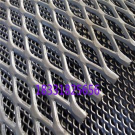 河北厂家常年出货重型钢板网ZW32