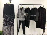 漠西摩大码女装经典黑白系列潮牌折扣女装品牌