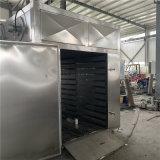 箱式干燥设备 全自动热风循环烘干箱