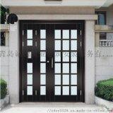 . 厂家不锈钢单元门 整套楼宇门 质量可靠