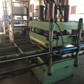 橡胶地砖 化机 全自动橡胶地砖生产线