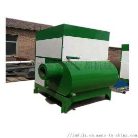 大庆  480万大卡生物质燃烧机 6吨锅炉改造