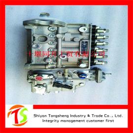 东风康明斯工程机械发动机配件 L9.3高压油泵燃油