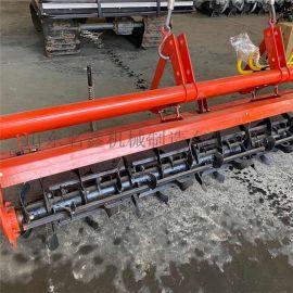厂家供应柴油水田旋耕机 拖拉机带动水田打浆机