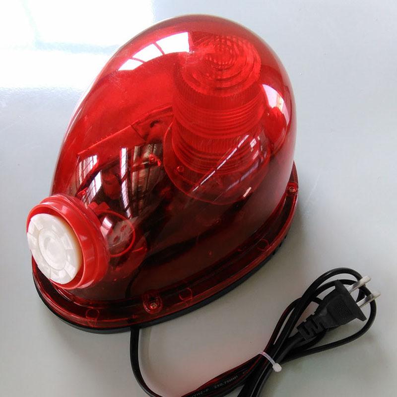 闪光频率声光报警器TBJ-150C