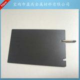 多孔钛电极板,可涂层多孔钛电极板