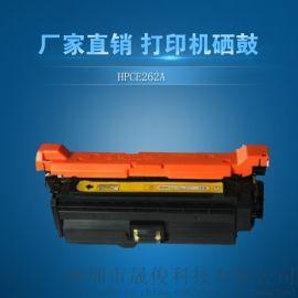 晟俊 惠普/hp652a全新国产兼容硒鼓