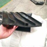 直銷方孔橡膠止水帶 貼附式橡膠止水帶型號全