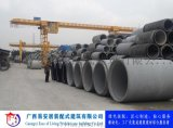 廣西易安居建材鋼筋混凝土排水管