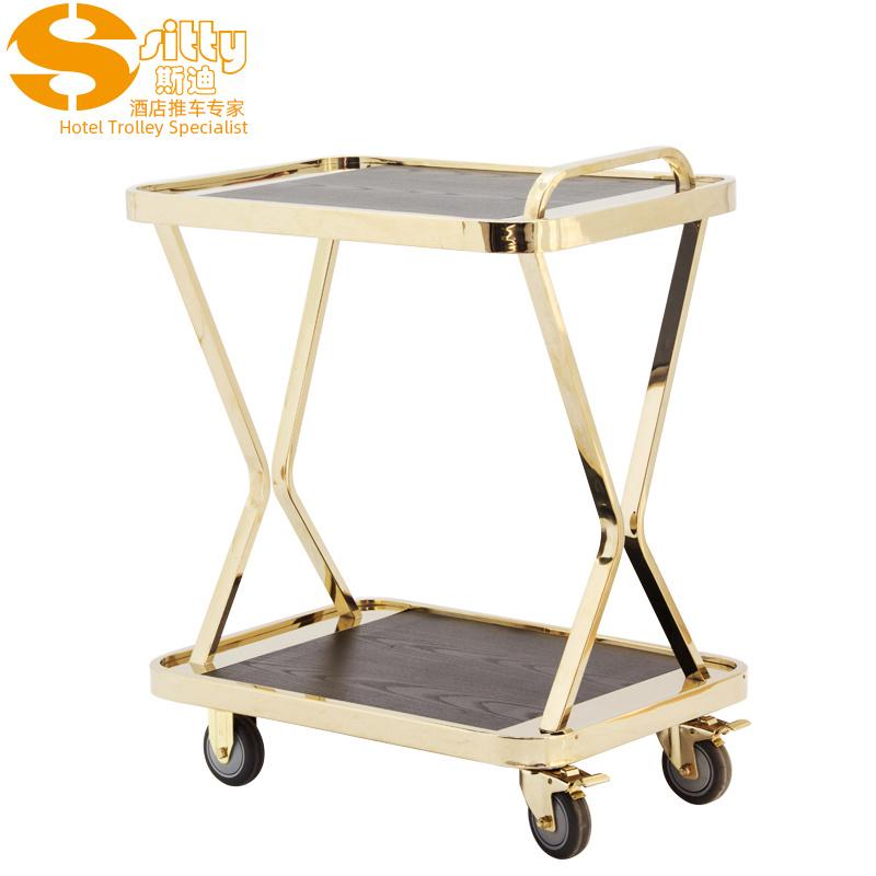 專業生產SITTY斯迪95.8568防火板酒水車