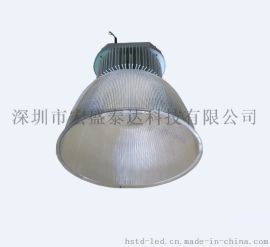 透明灯罩食品级LED车间灯LED吊灯100W
