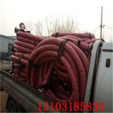 大口徑夾布輸水膠管A洛陽大口徑夾布輸水膠管用途