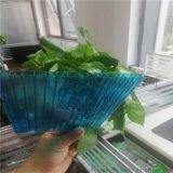 滨州沾化阳光板安装花棚阳光板