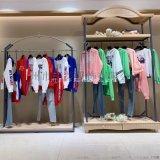 艾蜜雪19冬装淘宝品牌女装折扣店外贸服装市场货源