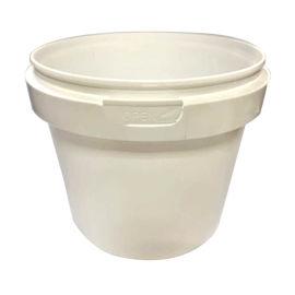 915ml食品级PP雪糕桶 透明密封可定制IML