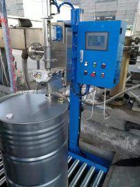 50kg液体灌装电子秤