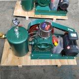 湖南小区污水处理 低噪音 HCC50S回转风机