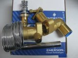 TRAE50-60HCA膨胀阀 苏州艾默生THR75-100HMC膨胀阀 双向膨胀阀