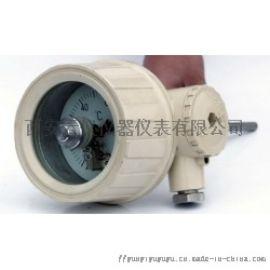 厂家生产高品质防爆电接点双金属温度计