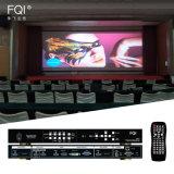 FQI硬件融合边缘处理器大屏显示上海厂家
