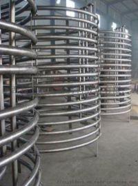 换热器,钛换热器,复合板换热器