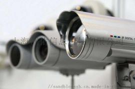 监控系统红外监控摄像机安装维修