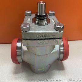 Danfoss-ICM50-ANSI(65DIN)电动压力调节阀