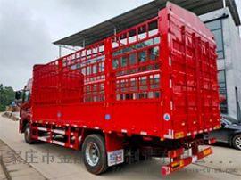 金航半挂骨架运输集装箱车的优点