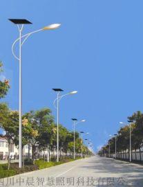 四川成都太阳能路灯厂家 太阳能led路灯