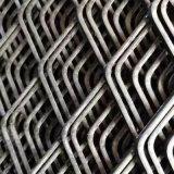 不鏽鋼小鋼板網 六角鋼板網,鋁板網 建築鋼笆網片