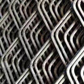 不锈钢小钢板网 六角钢板网,铝板网 建筑钢笆网片