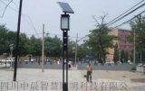 庭院燈製造商_鋁合金歐式庭院燈中晨
