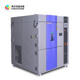 風冷式三箱高低溫衝擊試驗箱, 蓄溫式高低溫衝擊試驗箱