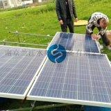 豪華型太陽能曝氣機