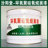 环氧聚硅氧烷面漆、生产销售、环氧聚硅氧烷面漆