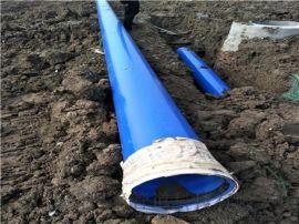 自来水输送专用内外涂塑复合钢管