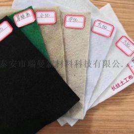 湖南涤纶土工布无纺土工布长沙编织短纤土工布