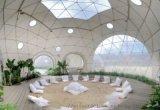 定制,透明、半透明,球形篷房