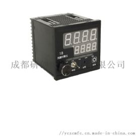 四川气体1B型流量显示仪