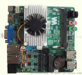 广东X86工控机主板昱达辰工业主板可开发定制